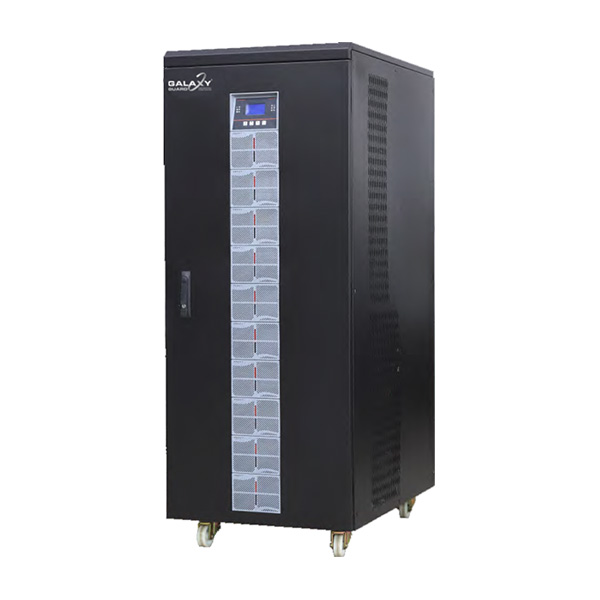 Galaxy DS 3 Phase Input 3 Phase Output 10-80 KVA
